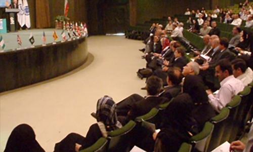 Royan International Congress