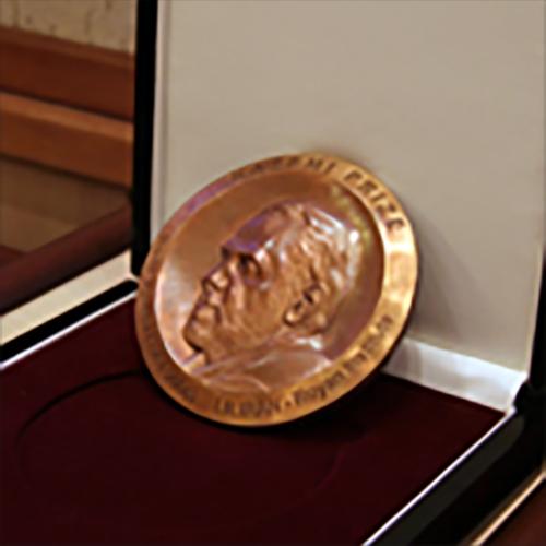 Kazemi Prize
