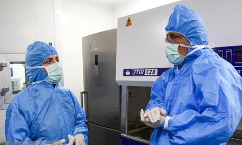 مرکز توسعه فناوری محصولات پیشرفته سلولی ATMP