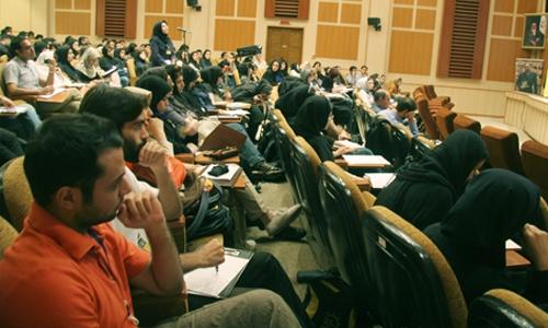 دانشکده فناوریهای نوین پزشکی